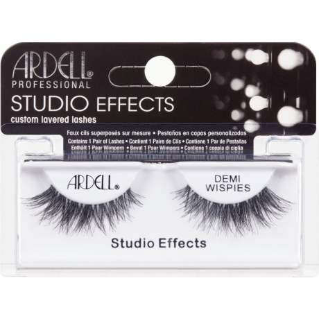 Ardell Studio Effects Demi Wispies Black