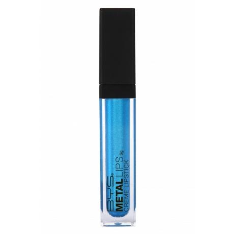BYS Metal Lips BLUE STEEL