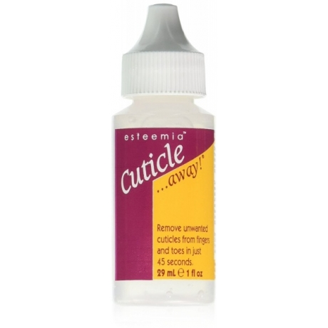 Esteemia Cuticle Away 29ml