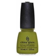 China Glaze Küünelakk Budding Romance - Avant Garden