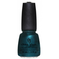 China Glaze Nail Polish Tongue & Chic - Autumn Nights