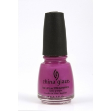China Glaze Küünelakk Fly
