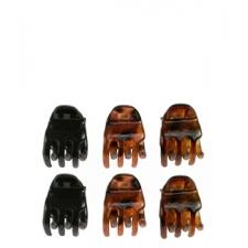 Beter hair clip  1,8cm  6pc