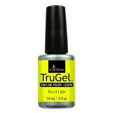 EzFlow TruGel Geellakk Ray of Light 14ml