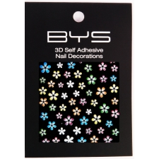 BYS Nail Decoration 3D Self Adhesive Assorted Designs