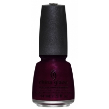 China Glaze Nail Polish Conduct Yourself