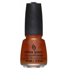 China Glaze Kynsilakka Stop That Train! - All Aboard