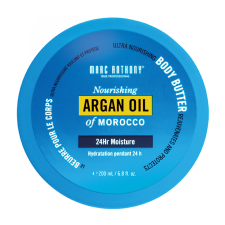 Marc Anthony Oil of Morocco Argan Oil Body Butter 200ml