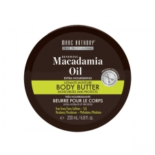 Marc Anthony Healing Macadamia Oil Body Butter 200ml