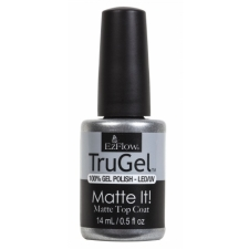 EzFlow TruGel Matte It! 14ml