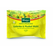 Kneipp Sparkling Bath Tablet Joint & Muscle