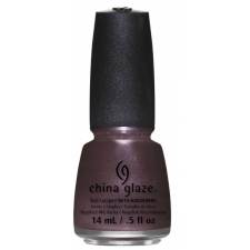 China Glaze Nail Polish No Peeking! - Twinkle