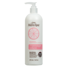 Gena Mani Spa Massage Lotion with Pink Grapefruit 473ml