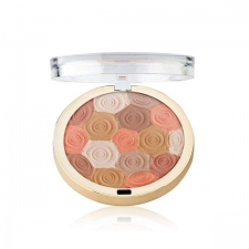 Milani Illuminating Face Powder Amber Nectar