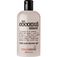 Treaclemoon Suihkugeeli My Coconut Island 500ml