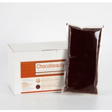 Beauty Image Paraffin Milk Chocolate 500g