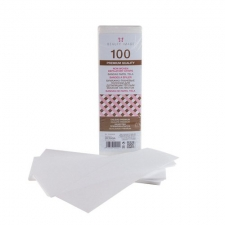 Beauty Image Non Woven Strips 100pc