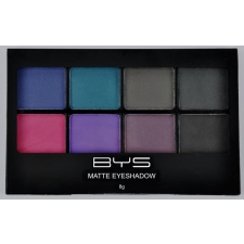 BYS Eyeshadow 8 pc MATTE