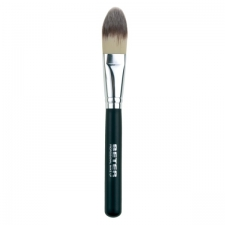 Beter Liquid Fondation Brush Professional Make Up