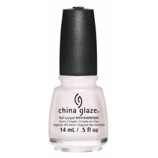 China Glaze Kynsilakka Let's Chalk About It