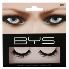 BYS Waterproof Eyelash Natural Beauty