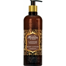 Pielor Hammam El Hana Body Lotion Caffeine Therapy 400 ml