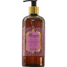 Pielor Hammam El Hana Liquid Hand Wash Damask Rose 400ml