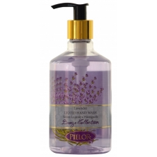 Pielor  Breeze Collection Käsienpesugeeli Lavender 350ml