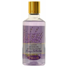 Pielor  Breeze Collection Suihkugeeli Lavender 250 ml