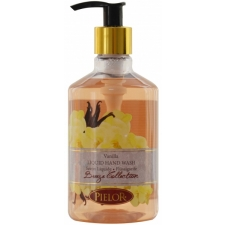 Pielor Breeze Collection Käsienpesugeeli Vanilla 350 ml