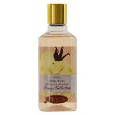 Pielor Breeze Collection Suihkugeeli Vanilla 250 ml