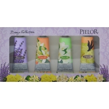 Pielor lahjapakkaus Breeze Collection Hand Cream Set 4 pcs