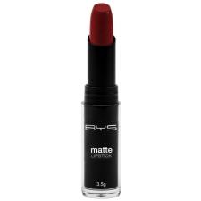 BYS Matte Lipstick FINE WINE