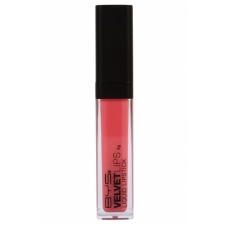 BYS Velvet Liquid Lipstick DOLLY PINK 6 g