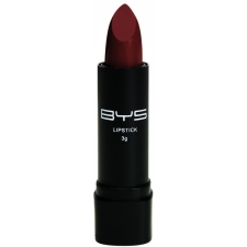 BYS Lipstick Cherry Black