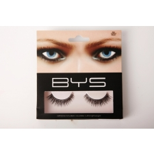 BYS Waterproof Eyelash Red Carpet Ready