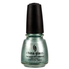 China Glaze Küünelakk Metallic Muse