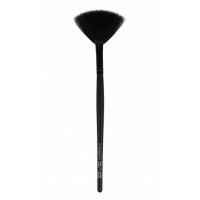 BYS Synthetic Fan Brush