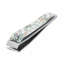 The Vintage Cosmetic Company Toenail Clippers Floral