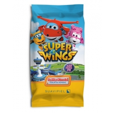 Suavipiel Super Wings Wet Wipes 20 pc