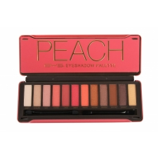 BYS Eyeshadow Palette PEACH