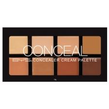 BYS Concealer Crème 8 Palette Conceal
