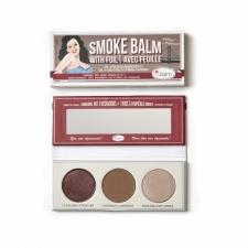 theBalm lauvärvipalett Smoke Balm Vol. 4 Foiled