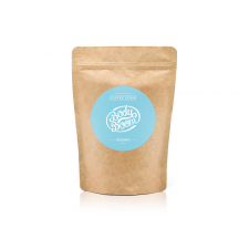 Body Boom kehakoorija Coffee Scrub Coconut 200g