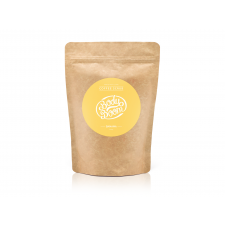Body Boom kehakoorija Coffee Scrub Banana 200g