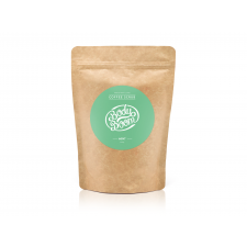 Body Boom Coffee Scrub Mint 200g
