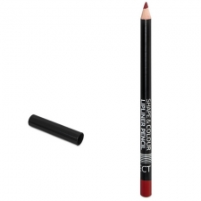 AFFECT Shape&Colour Lipliner Pencil Long Lasting Bordo