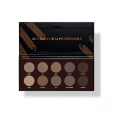 AFFECT Eyebrow Shadows Palette Colour Brow Collection