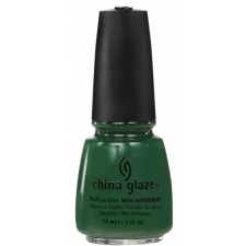 China Glaze Küünelakk Holly-Day - Winter