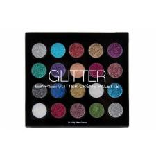BYS Eyeshadow Palette Glitter Creme